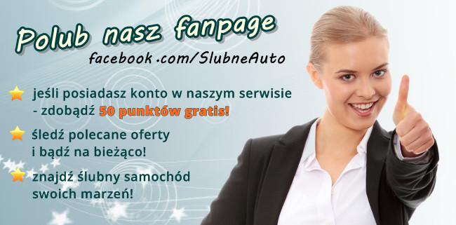 Ślubne-Auto Fanpage